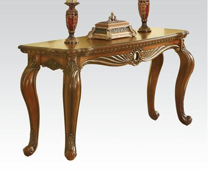 Picture of Dorothea Cherry End Table