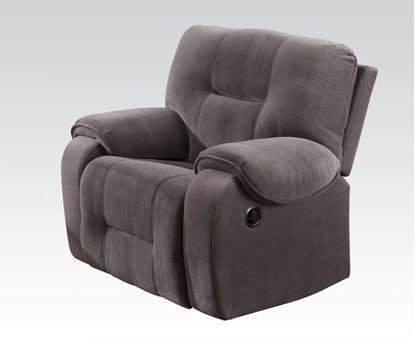 Picture of Villa Light Gray Champion Chair