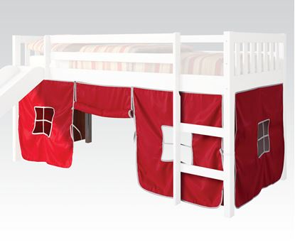 Picture of Red Tent W/P2 (50 Per Box)