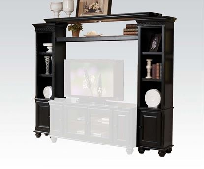 Picture of Ferla Wall Unit in Black