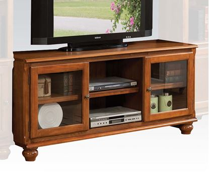 Picture of Dita Light Oak TV Stand
