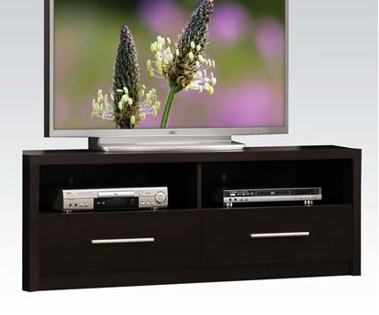 Picture of Malloy Espresso Entertainment Center TV Stand