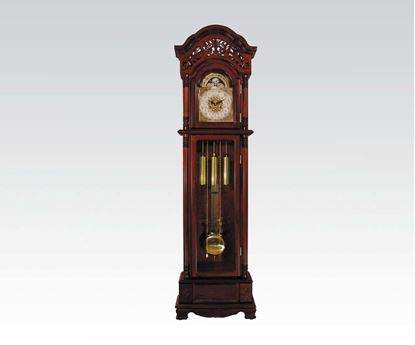 Picture of Grandfather Clock  W/P1