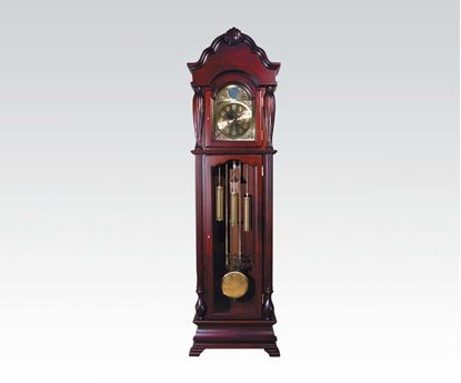 Picture of Grandfather Clock Bass Wood  W/P1