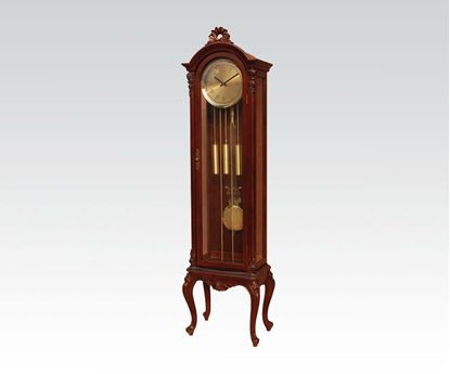 Picture of Walnut Grandfather Clock  W/P2