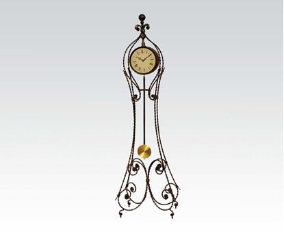 Picture of Grandfather Clock  W/P2