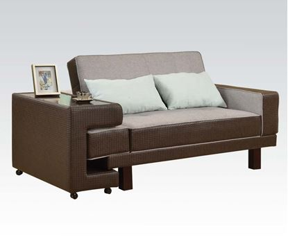 Picture of Adjustable Sofa W/Side Table   W/P2