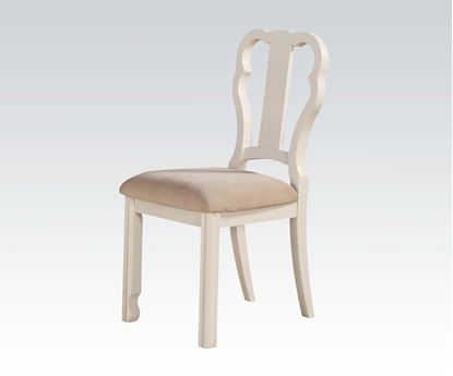 Picture of Ira Two Tone Youth Bedroom Computer Side Chair
