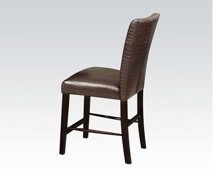 Picture of Counter Height Chair  W/P2  (Set of 2)