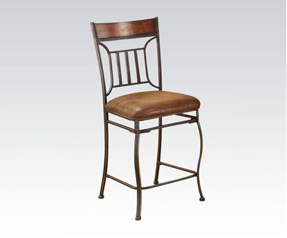 Picture of Counter Height Chair  W/P2 (Ista 3A)  (Set of 2)