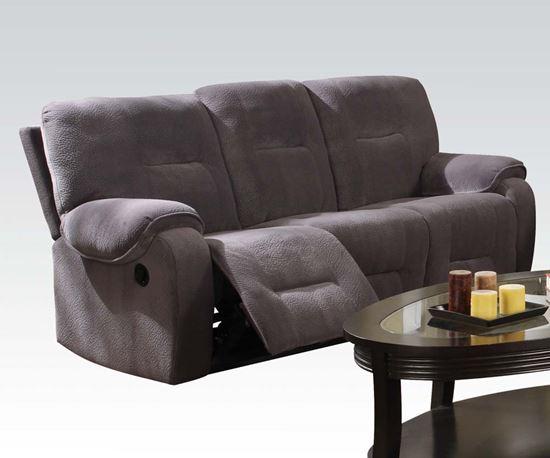 Picture of Villa Light Gray Champion Sofa