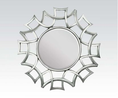 Picture of Aria  Accent Mirror