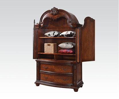 Picture of Nathaneal Traditional Tobacco TV Armore
