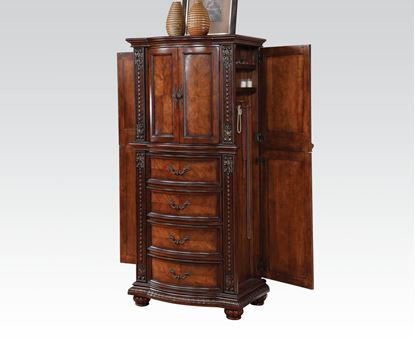 Picture of Nathaneal Traditional Tobacco Lingerie Chest