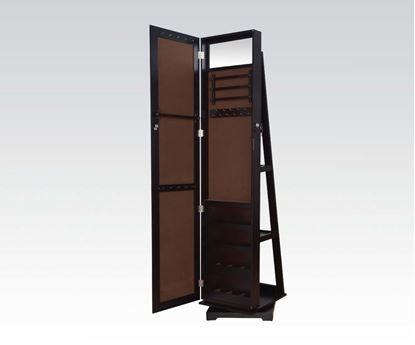 Picture of Esp Jewelry Armoire W/ Mirror  W/P2 (Ista 3A)