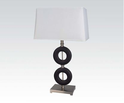 """Picture of 27""""H Table Lamp  (Set of 2)"""