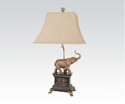 """Picture of 29""""H Table Lamp Bs/Sh  (Set of 4)"""
