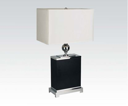 """Picture of 25""""H Table Lamp  (Set of 2)"""