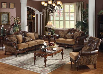Picture of Dreena Living Room Set